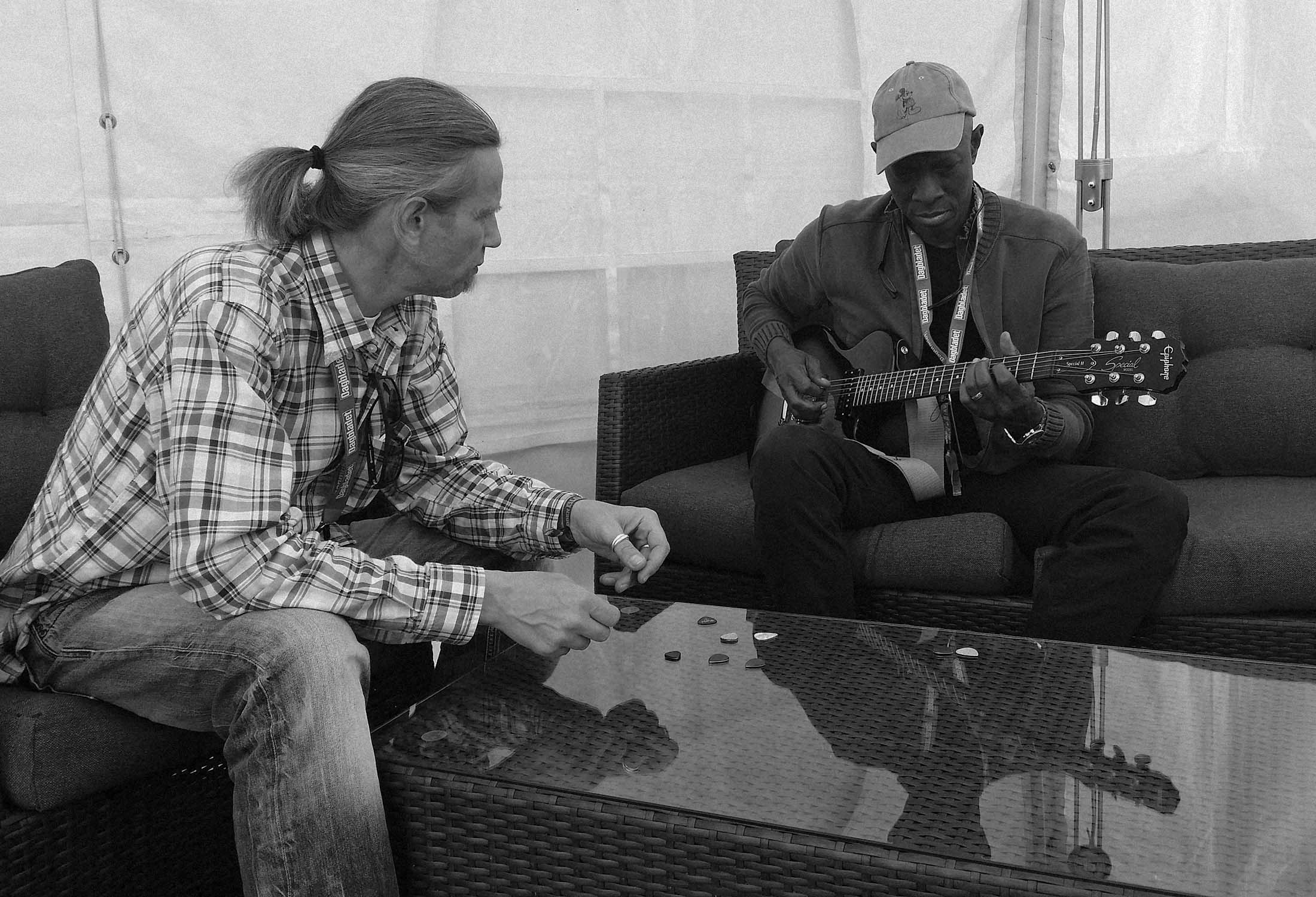 KebMo_and_Thor_NBF2014_1